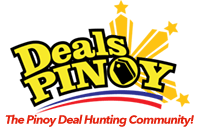 Deals Pinoy